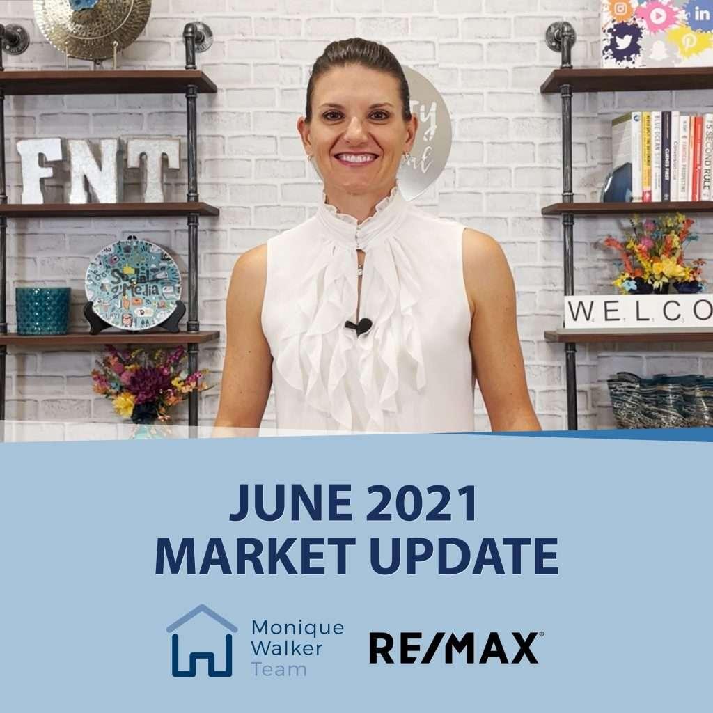 Summer 2021 Market Update